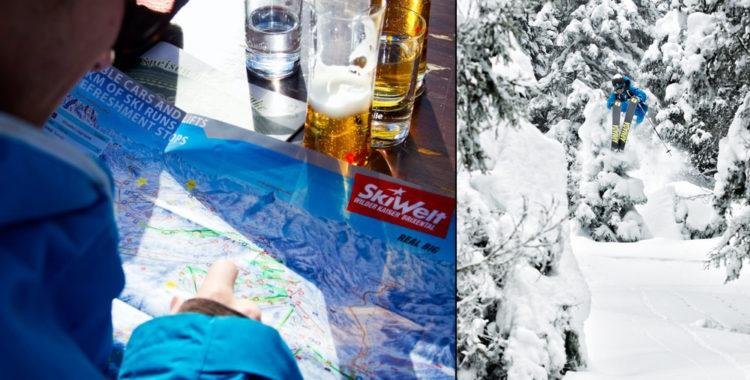 Undersökning: Åker du till Alperna i vinter?