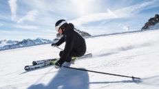 Tre fjärdedelar mer positiva till skidresa till Alperna