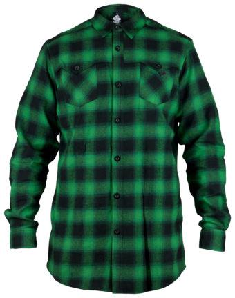 Sweet Flannel Shirt