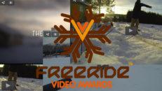 FVA 2015: Tävlingen är igång