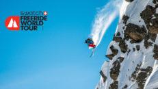Live: Freeride World Tour – Andorra (18-02-15) 09:30