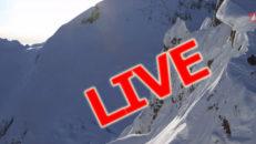 FWT Alaska: LIVE 17:45 23-03-15