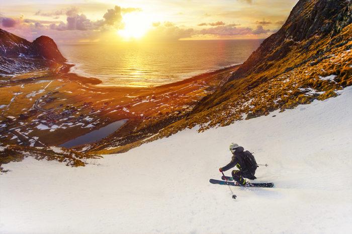 Slartibartfasts prisbelönta fjordar