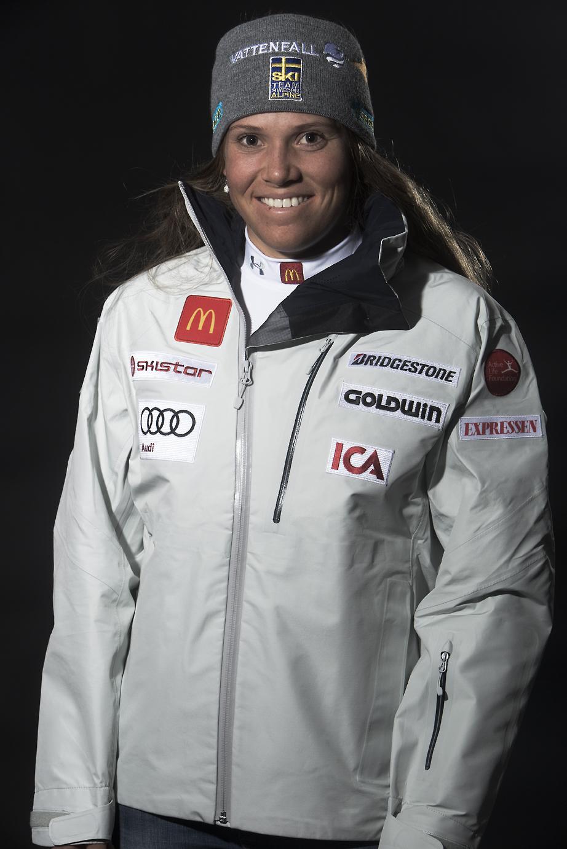 Sara Hector