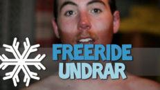 Freeride undrar: Säsongande