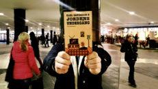 Vinterläsning med Jibberisch