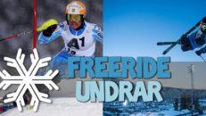 Freeride undrar: Events
