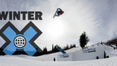 X Games LIVE: Snowboard Slopestyle