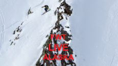 Live: Freeride World Tour – Alaska