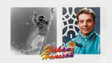Håkan Hansson och resan mot toppen