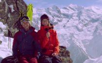 Olle och Carl Regnér om livet i Chamonix