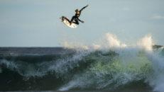 Surfing, skateboard och klättring till OS