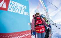 Allt du behöver veta om Freeride World Qualifier (FWQ)