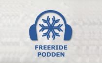 Välkommen till Freeridepodden