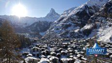 Vinn en resa till Zermatt