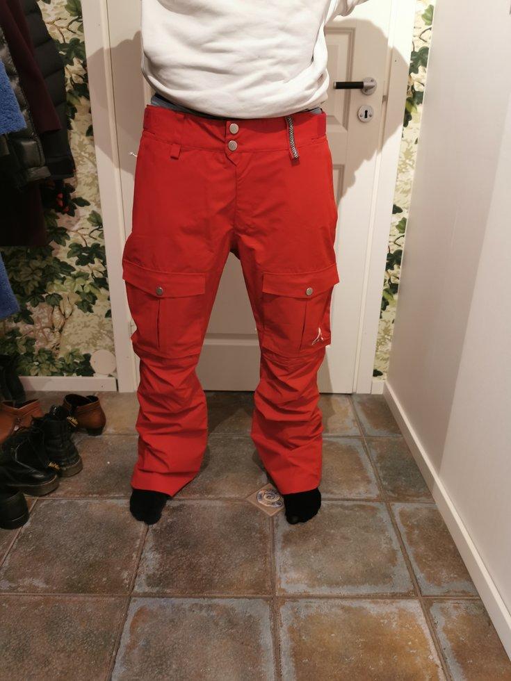 Säljes: Wear Colour byxor XL Freeride
