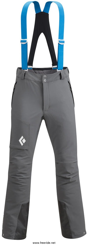 eecf1b90c Black Diamond Dawn Patrol Touring Pants