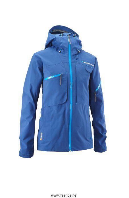 in stock 40b45 16fb9 Peak Performance Heli Alpine Jacket (2015)