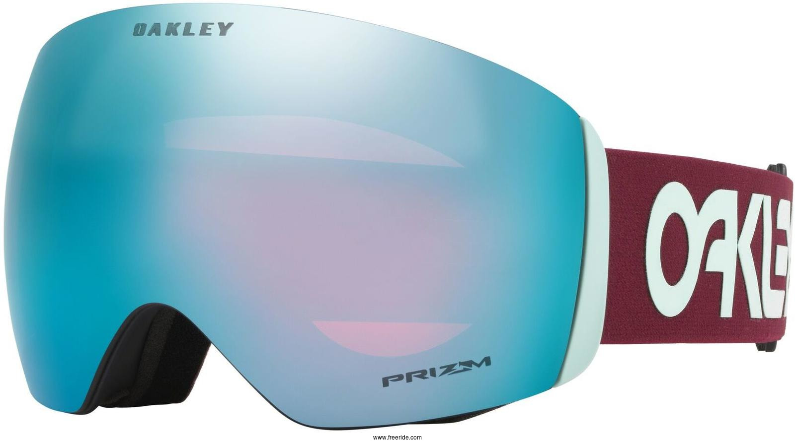 Oakley Flightdeck. Märke  Oakley Årsmodell  2018 - 2019. Passar bäst i  följande väder  b3ac8d5a20621