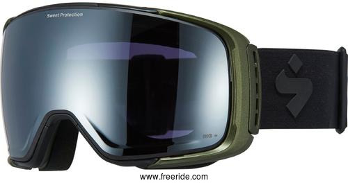 Sweet Protection Interstellar RIG™ Goggle