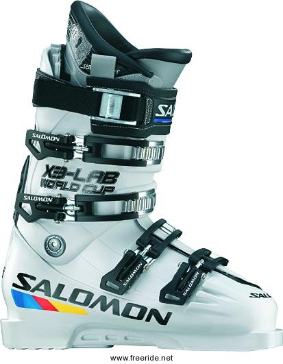 Salomon X3 LAB