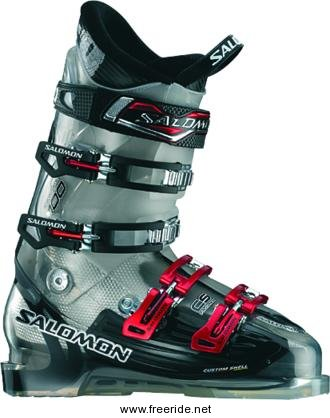 Salomon Falcon CS