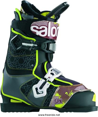 Salomon SPK PRO MODEL