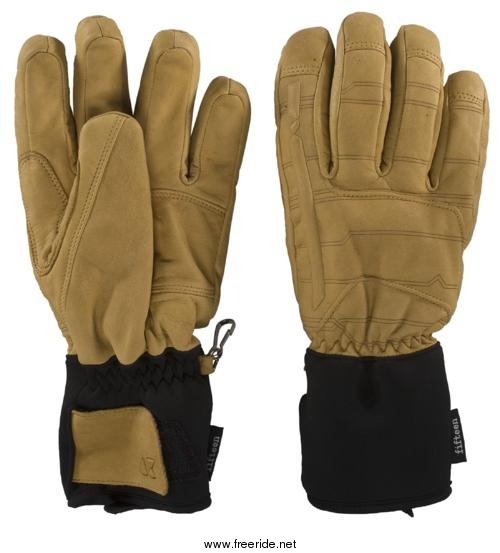 Everest M XV GLOVE F12