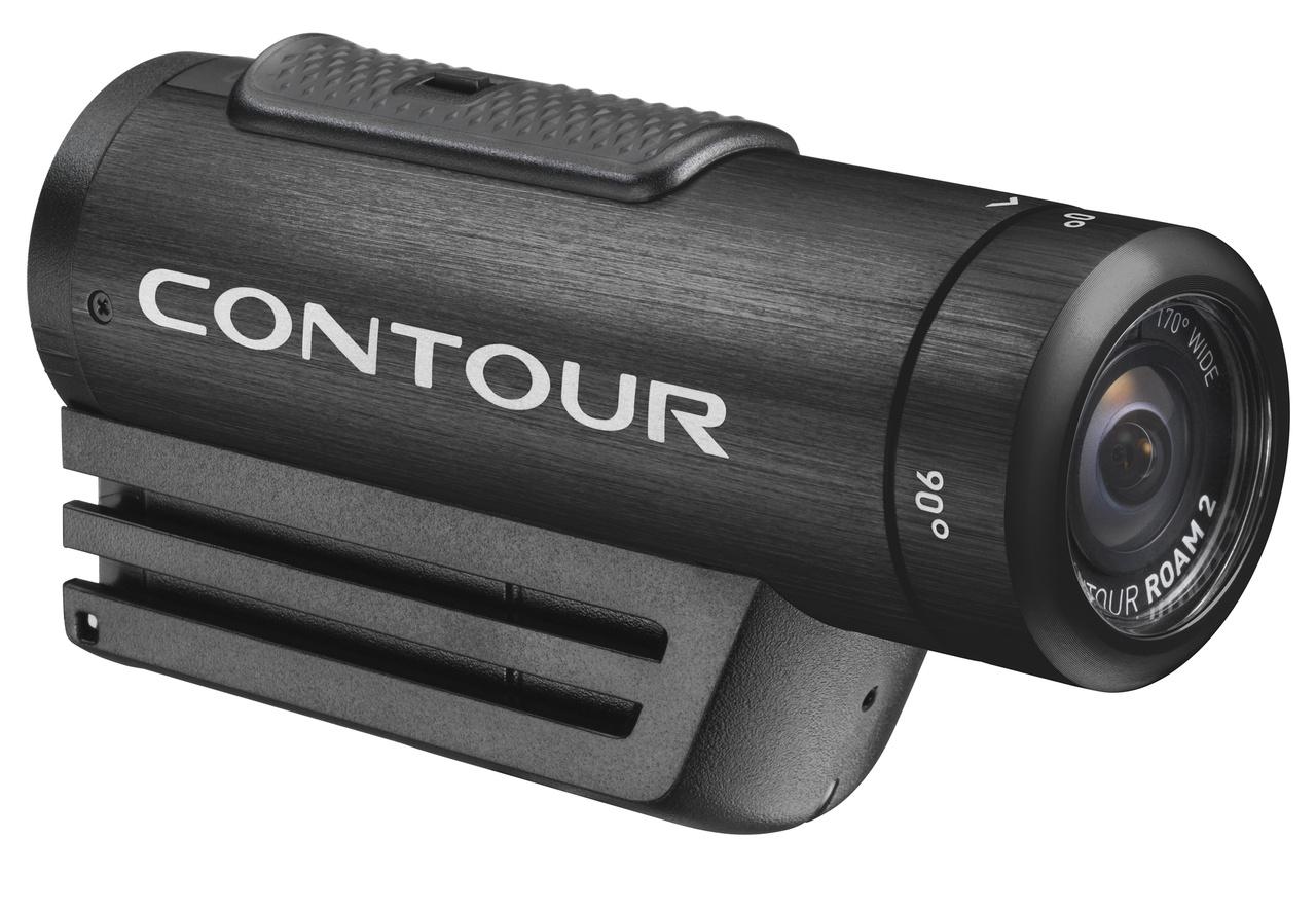 Nya kameror fr 229 n contour och gopro freeride